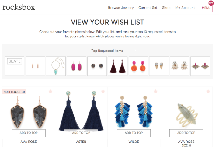 Rocksbox: The Jewelry Subscription That Keeps My Spending in Check